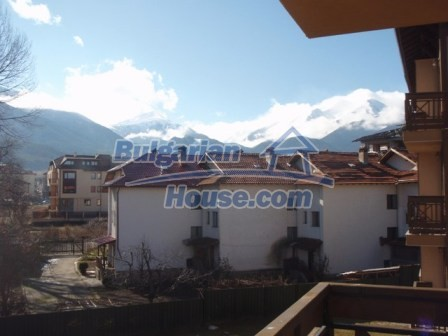 9378:7 - Furnished bulgarian apartment for sale in Bansko-stunning view