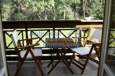 9378:8 - Furnished bulgarian apartment for sale in Bansko-stunning view