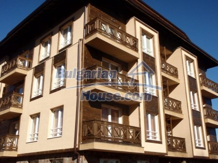 9378:10 - Furnished bulgarian apartment for sale in Bansko-stunning view