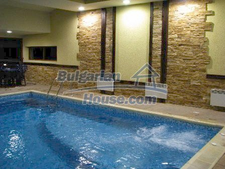 9378:14 - Furnished bulgarian apartment for sale in Bansko-stunning view