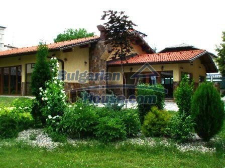 9378:18 - Furnished bulgarian apartment for sale in Bansko-stunning view