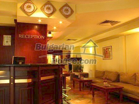9378:19 - Furnished bulgarian apartment for sale in Bansko-stunning view