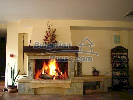 9378:21 - Furnished bulgarian apartment for sale in Bansko-stunning view