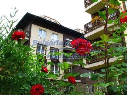 9378:1 - Furnished bulgarian apartment for sale in Bansko-stunning view