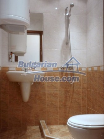9378:24 - Furnished bulgarian apartment for sale in Bansko-stunning view
