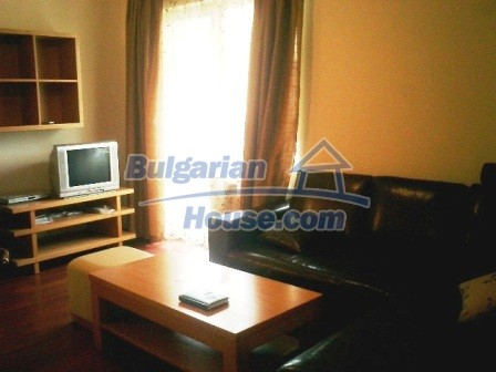 9381:2 - BRAND NEW bulgarian apartment in BANSKO ready to live in