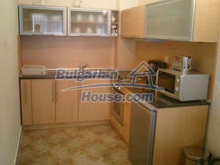 9381:3 - BRAND NEW bulgarian apartment in BANSKO ready to live in