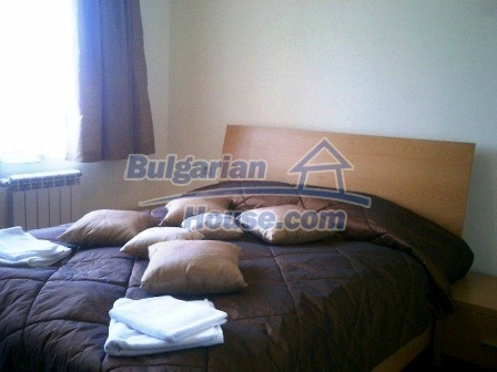 9381:4 - BRAND NEW bulgarian apartment in BANSKO ready to live in
