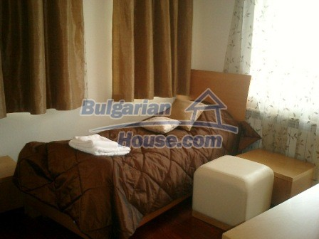 9381:5 - BRAND NEW bulgarian apartment in BANSKO ready to live in