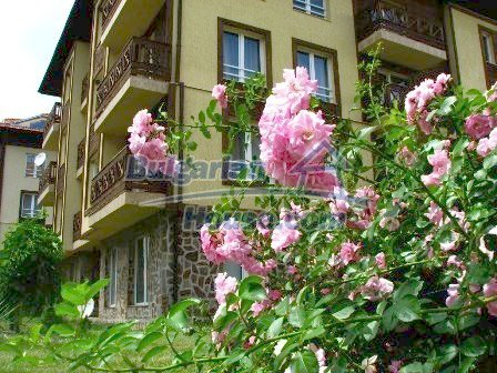 9381:14 - BRAND NEW bulgarian apartment in BANSKO ready to live in