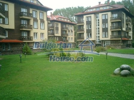 9381:15 - BRAND NEW bulgarian apartment in BANSKO ready to live in