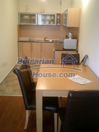 9381:25 - BRAND NEW bulgarian apartment in BANSKO ready to live in