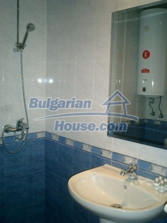 9381:28 - BRAND NEW bulgarian apartment in BANSKO ready to live in