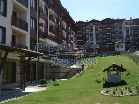 9384:1 - Apartment for sale in Bansko on UNBELIVABLE price