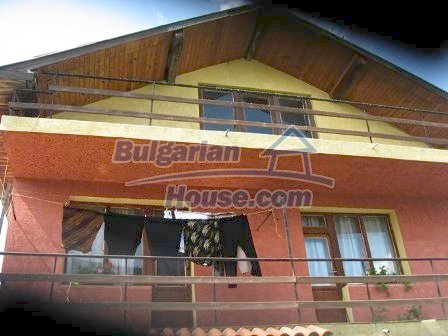 9390:1 - Furnished Bulgarian house for sale near Bansko