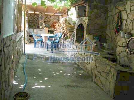 9390:2 - Furnished Bulgarian house for sale near Bansko