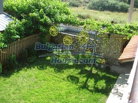 9390:3 - Furnished Bulgarian house for sale near Bansko