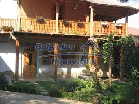 9396:4 - Looking for a bulgarian property near Black Sea Coast with huge