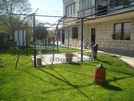 9402:4 - Cozy Bulgarian house for sale near Varna and Black Sea coast
