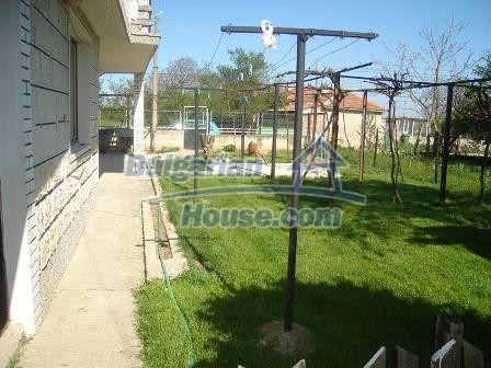 9402:7 - Cozy Bulgarian house for sale near Varna and Black Sea coast