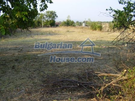 9405:2 - Cheap Bulgarian house for sale in a village near Elhovo