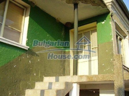 9405:4 - Cheap Bulgarian house for sale in a village near Elhovo