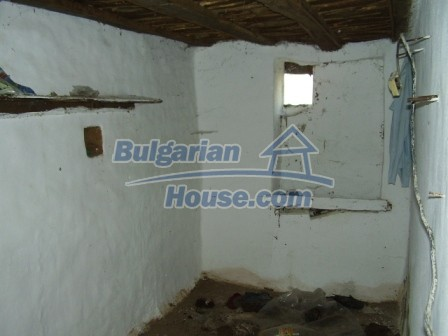9405:8 - Cheap Bulgarian house for sale in a village near Elhovo