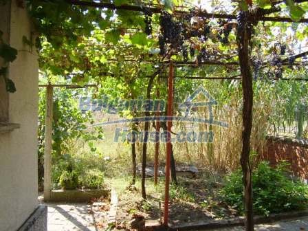 9414:2 - Rural Bulgarian property for sale near Elhovo
