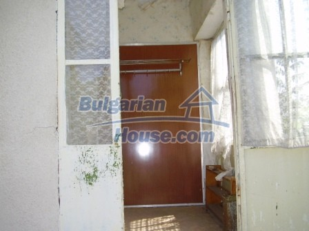 9414:3 - Rural Bulgarian property for sale near Elhovo