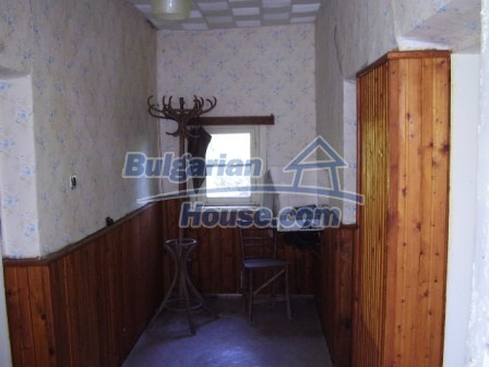 9414:4 - Rural Bulgarian property for sale near Elhovo