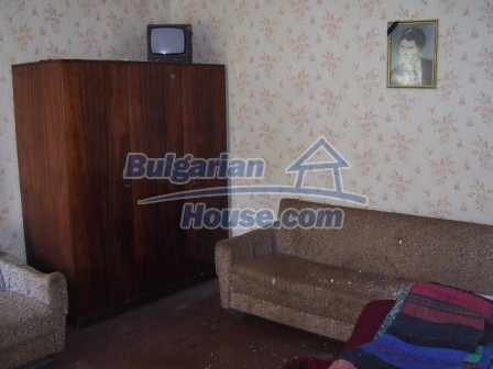 9414:5 - Rural Bulgarian property for sale near Elhovo