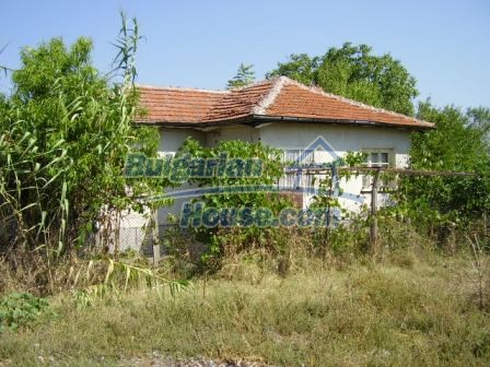 9414:8 - Rural Bulgarian property for sale near Elhovo