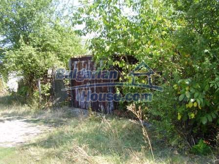 9414:9 - Rural Bulgarian property for sale near Elhovo
