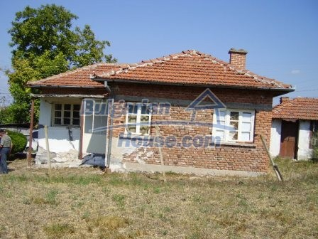 9417:4 - Rural bulgarian house for sale in well developed hamlet of Skali