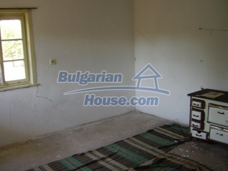 9417:6 - Rural bulgarian house for sale in well developed hamlet of Skali