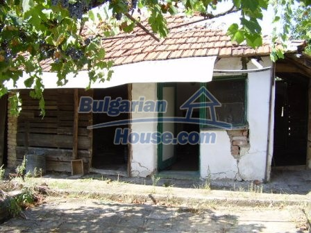 9420:3 - Cozy Bulgarian house for sale near Elhovo town