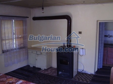 9420:4 - Cozy Bulgarian house for sale near Elhovo town