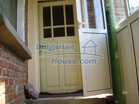9420:7 - Cozy Bulgarian house for sale near Elhovo town