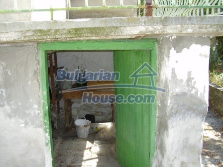 9420:16 - Cozy Bulgarian house for sale near Elhovo town