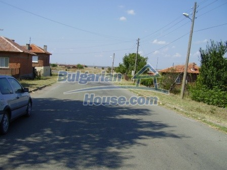 9420:21 - Cozy Bulgarian house for sale near Elhovo town