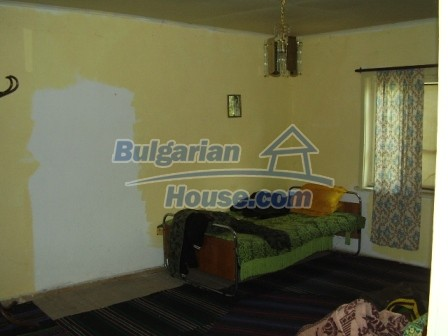 9420:10 - Cozy Bulgarian house for sale near Elhovo town