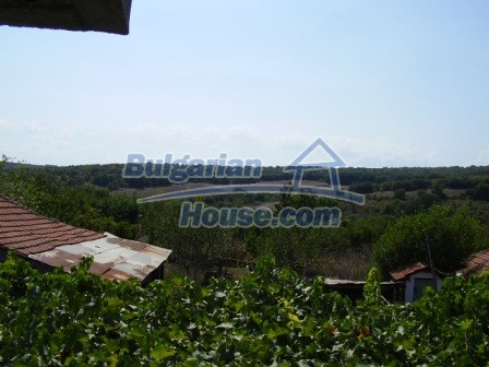 9423:10 - Cheap Bulgarian property in a calm and nice village