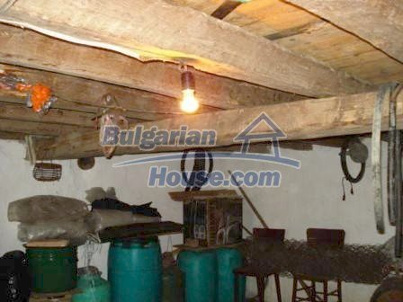 9426:3 - Cheap Bulgarian property with lovely view