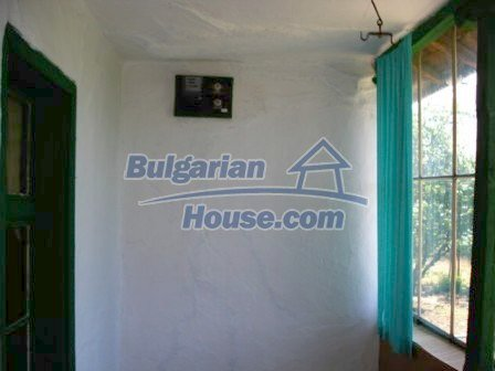 9426:6 - Cheap Bulgarian property with lovely view