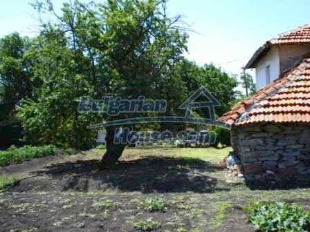 9426:10 - Cheap Bulgarian property with lovely view