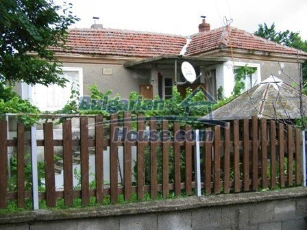 9429:2 - Property for sale in Elhovo region, near the Turkish border