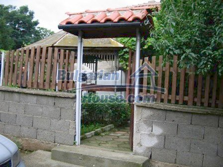 9429:3 - Property for sale in Elhovo region, near the Turkish border