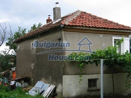 9429:5 - Property for sale in Elhovo region, near the Turkish border