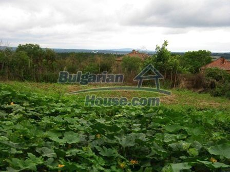 9429:6 - Property for sale in Elhovo region, near the Turkish border