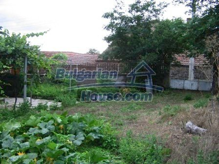 9429:7 - Property for sale in Elhovo region, near the Turkish border